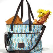 Godiva Insulated Cooler Bag