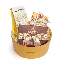 Happy Birthday Chocolate Gift Box