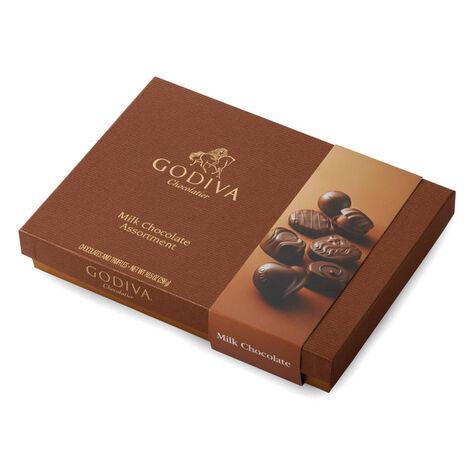 Milk Chocolate Gift Box, 22 pc.