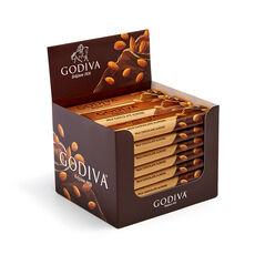 Milk Chocolate Almond Bar, Pack of 24, 1.5 oz each