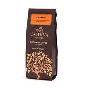 Caramel Coffee, Ground, 10 oz.
