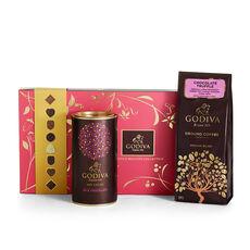Hot Chocolate and Coffee Mornings Bundle
