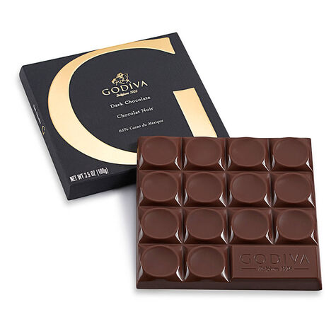 G by Godiva Chocolate Sampler Gift Set, Set of 8, 2.7 oz. each