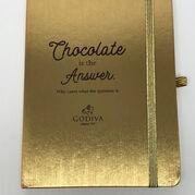 Godiva Gold Journal