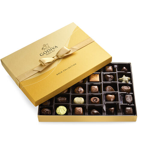 Gold Collection Gift Set