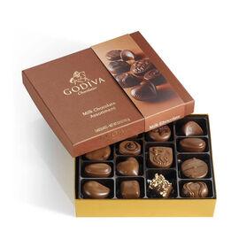 Milk Chocolate Gift Box, 15 pc.