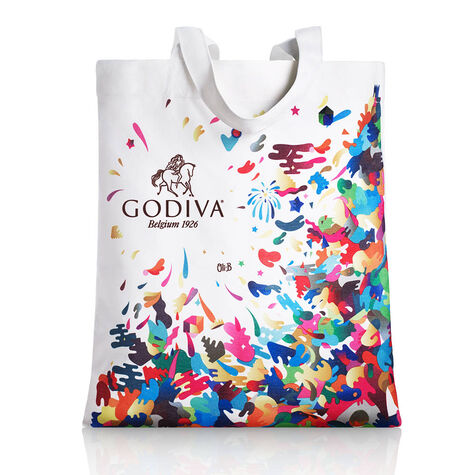 90th Anniversary Collection Tote