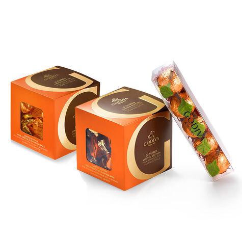 Pumpkin Sampler