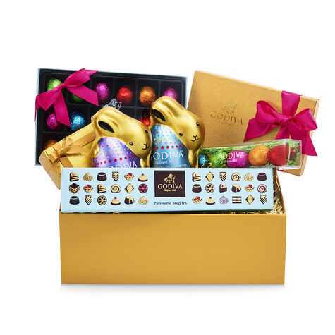 Easter Treasures Gift Box