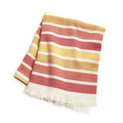 Summer Throw Blanket