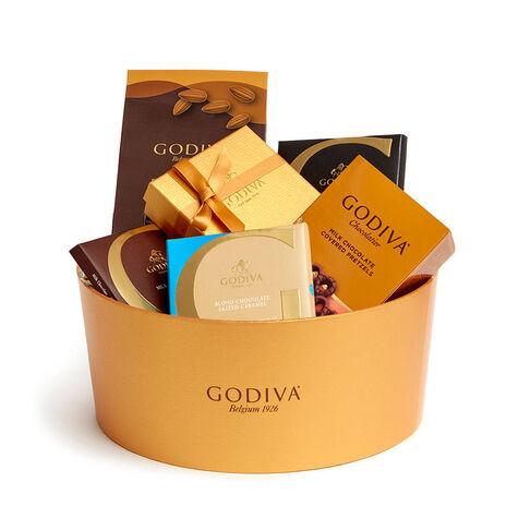 Chocolate Snack Box