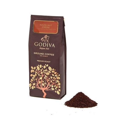 Hazelnut Creme Ground Coffee