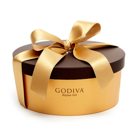 Gold Classics Chocolate Gift Box