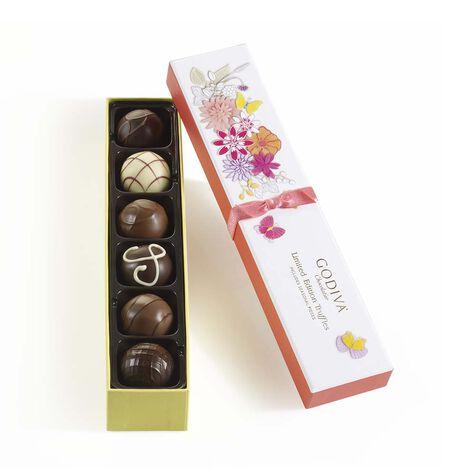 Spring Truffles Gift Box