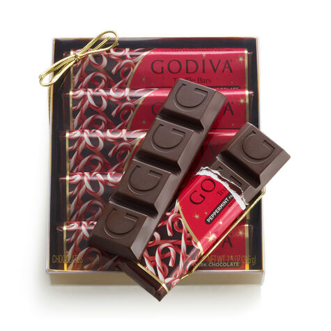 Holiday Truffle Bar Gift Pack