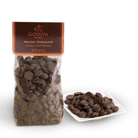 Dark Melting Chocolate