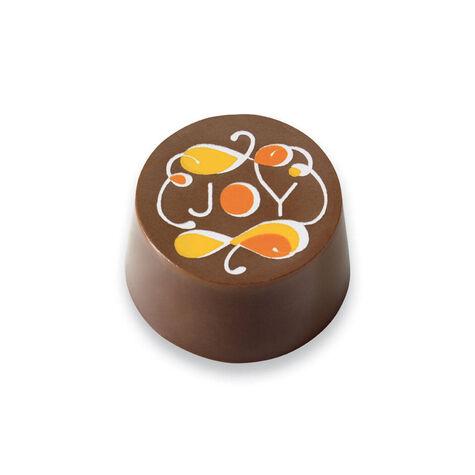 18 pc. Messages Tout Chocolat Collection