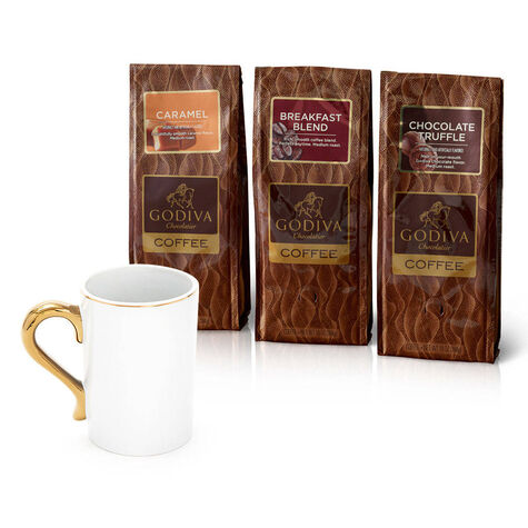 Coffee Lovers Gift Set
