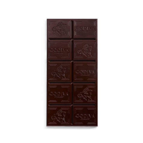 Pure 85% Distinctly Smooth Dark Chocolate Bar, Set of 5