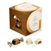 White Chocolate Coffee G Cube Box, 22 pcs.