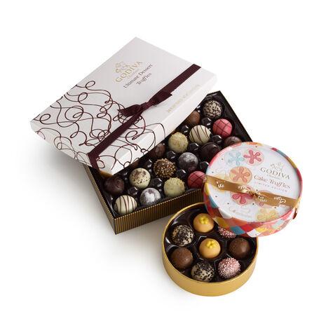 Truffle Lover's Gift Set