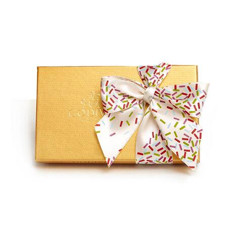 Happy Birthday Chocolate Gift Box