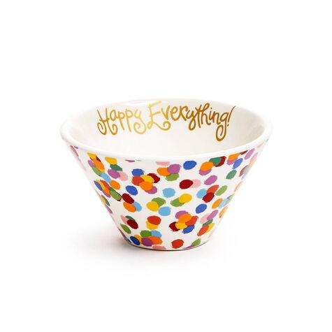 Happy Everything Bowls Chocolate Celebrations Set
