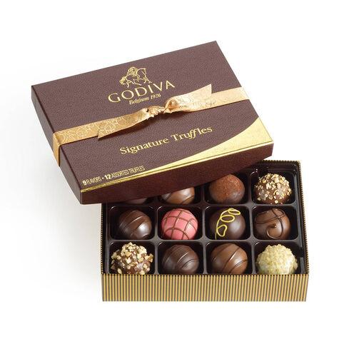 Champa Truffle Bliss Gift Set Featuring Michael Aram