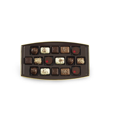 16 pc. Flavors of the World Gift Box
