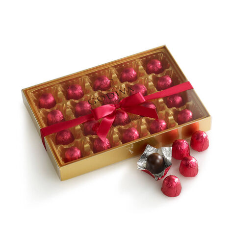 Cherry Cordial Gift Box