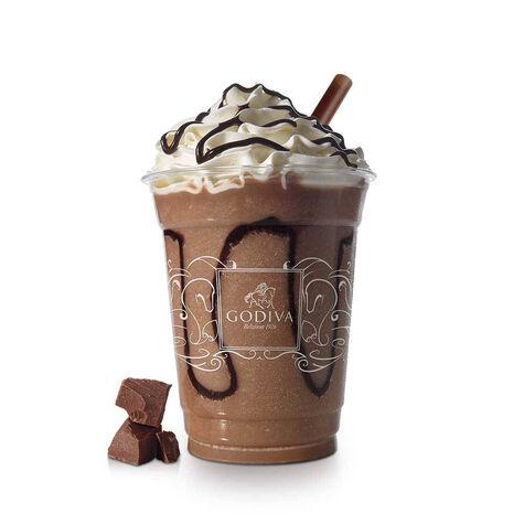 Milk Chocolate Decadence Chocolixir