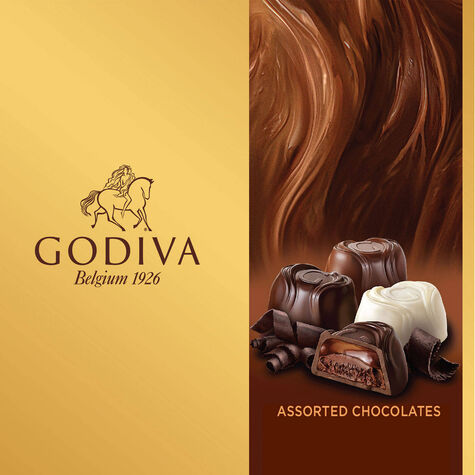 Assorted Chocolate Bliss Gift Box, 15 pc.
