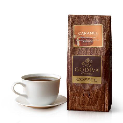 Coffee, Ground, Set of 3, 10 oz. Each