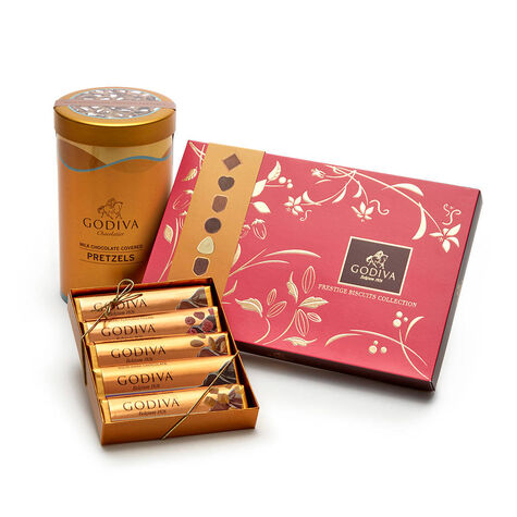 Chocolate Sharing Sampler