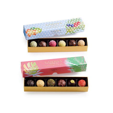 Smoothie & Sorbet Truffle Gift Set