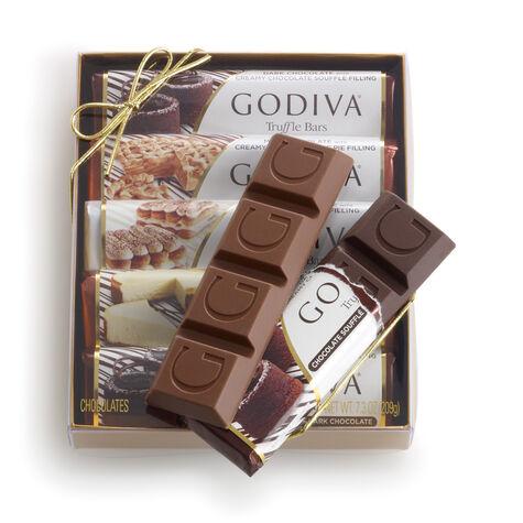Dessert Truffle Bars Gift Set