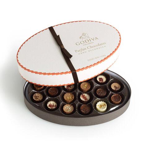 Parfait Chocolates Gift Box