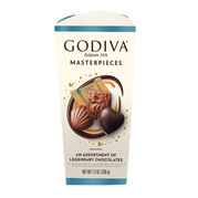 Spring Assorted Godiva Masterpieces Chocolate Box