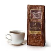 Chocolate Truffle Coffee, Ground, 10 oz.