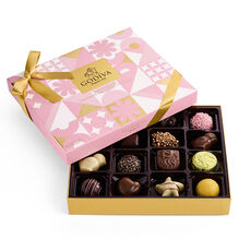 Assorted Chocolate Spring Gift Box, 16 pc.