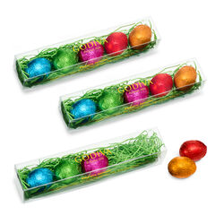 Eggstra Assorted Chocolates Gift Box, Set of 3, 5 pc. each