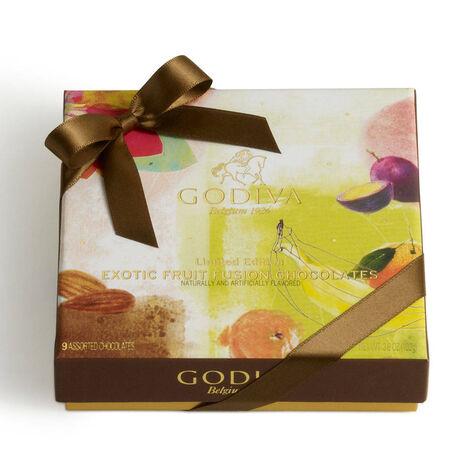 9 pc. Fruit Fusion Gift Box