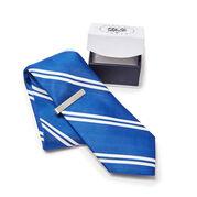 Silver Tie Bar