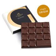 G by Godiva Dark Chocolate Toasted Coconut Bar, 68% Cocoa, 2.7 oz.