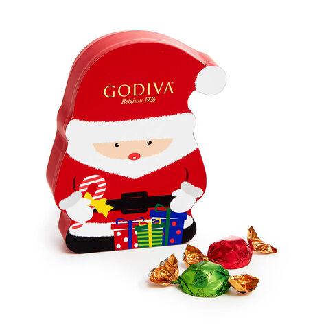 Stocking Stuffer Chocolate Treats Gift Set