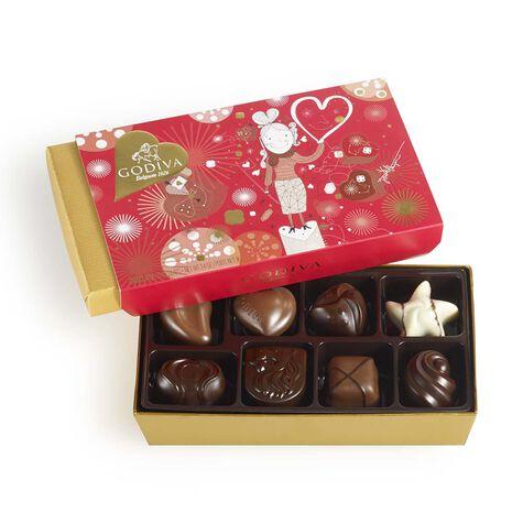Limited Edition Hayon Gift Box