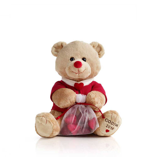 Limited Edition 2016 Bear by GUND® image number null