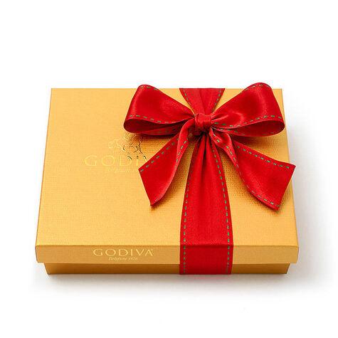 Festive Entertaining Set with Assorted Chocolate Seasonal Gift Boxes
