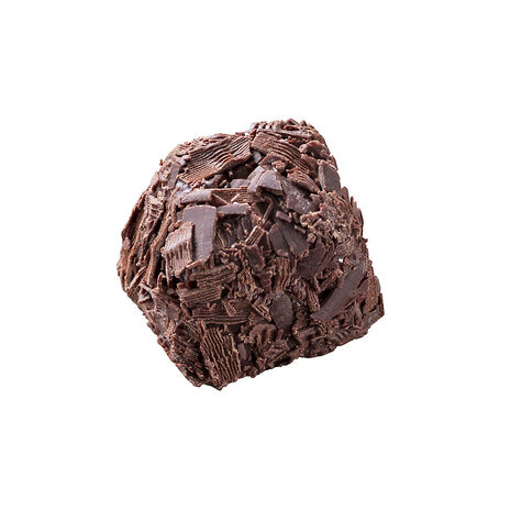 Dark Chocolate Truffle Cube
