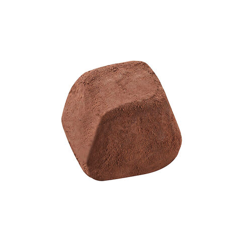 Piedmont Hazelnut Truffle Cube
